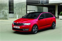 Car review: Skoda Rapid Spaceback (2014 - 2018)