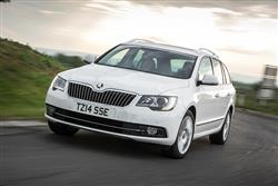 Car review: Skoda Superb (2013 - 2015)