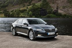 Car review: Skoda Superb (2015 - 2018)