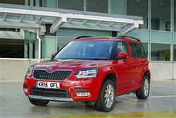 Car review: Skoda Yeti (2013 - 2017)