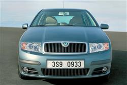 Car review: Skoda Fabia (2000 - 2007)