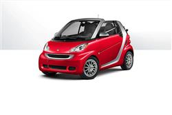 New smart fortwo cabrio (2007 - 2015) review
