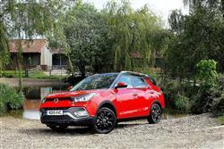 Car review: Ssangyong Tivoli XLV (2016 - 2019)