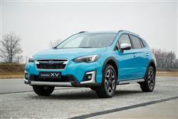 Car review: Subaru XV (2018 - 2020)