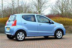 New Suzuki Alto (2009 - 2015) review