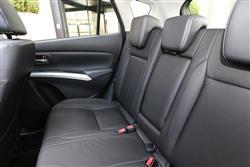 New Suzuki SX4 S-CROSS (2013 - 2016) review