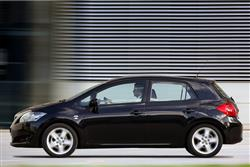 Car review: Toyota Auris (2007 - 2010)