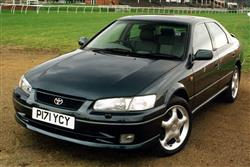 Car review: Toyota Camry (1991 - 2001)