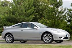 Car review: Toyota Celica (1999 - 2007)