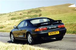 Car review: Toyota MR2 (1986 - 2000)