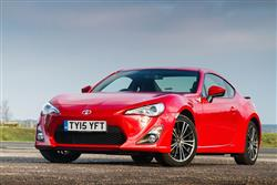 Car review: Toyota GT86 (2013 - 2016)