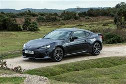 Car review: Toyota GT86 (2016 - 2020)