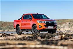 Car review: Toyota Hilux (2016 - 2020)