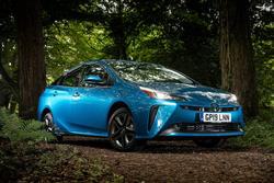 Car review: Toyota Prius (2016 - 2019)