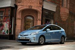 Car review: Toyota Prius Plug-In (2012 - 2015)