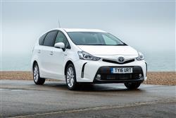 Car review: Toyota Prius+ (2015 - 2019)