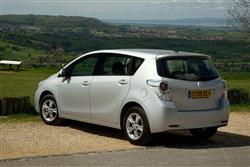 Car review: Toyota Verso (2009 - 2013)