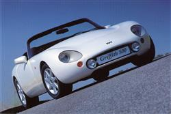 New TVR Griffith (1992 - 2001) review