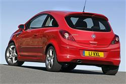 New Vauxhall Corsa (2006 - 2010) review