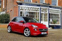 Car review: Vauxhall ADAM (2012 - 2019)