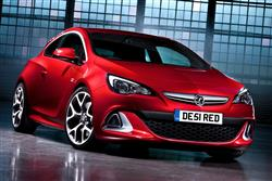Car review: Vauxhall Astra VXR (2012 - 2019)