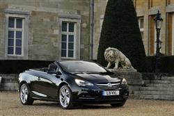 Car review: Vauxhall Cascada (2013 - 2019)