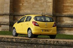 New Vauxhall Corsa (2011 - 2014) review