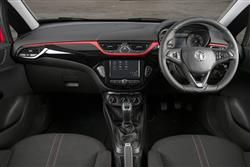 New Vauxhall Corsa (2018 - 2019) review