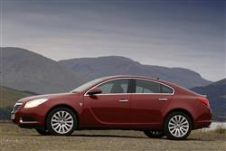 New Vauxhall Insignia (2013 - 2017) review