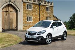 Car review: Vauxhall Mokka (2012 - 2016)