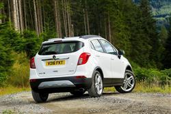New Vauxhall Mokka X (2016 - 2019) review