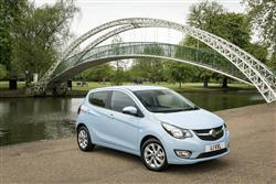 Car review: Vauxhall Viva (2015 - 2019)