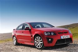 New Vauxhall VXR8 (2007 - 2012) review