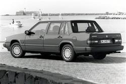 Car review: Volvo 740/760 (1982 - 1990)