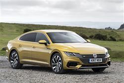 Car review: Volkswagen Arteon (2017 - 2020)