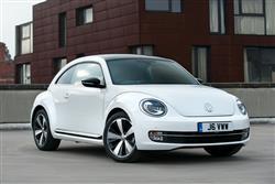Car review: Volkswagen Beetle (2011 - 2019)