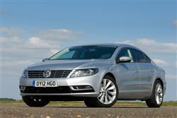Car review: Volkswagen CC (2012 - 2017)