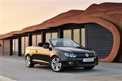 Car review: Volkswagen Eos (2011 - 2014)