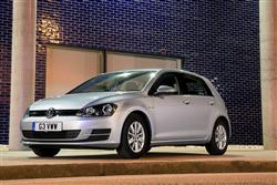 Car review: Volkswagen Golf MK 7 (2013 - 2016)