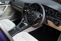 New Volkswagen Golf MK7 (2017 - 2019) review