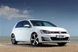 Car review: Volkswagen Golf GTI MK7 (2012 - 2020)