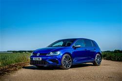 Car review: Volkswagen Golf R (2013 - 2019)