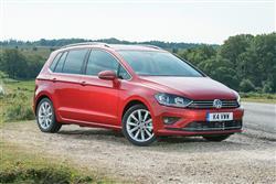 Car review: Volkswagen Golf SV (2014 - 2017)