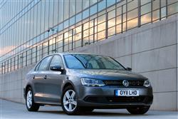 New Volkswagen Jetta (2011 - 2014) review