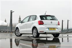 New Volkswagen Polo (2014 - 2017) review