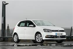 Car review: Volkswagen Polo [6R] (2014 - 2017)