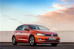 Car review: Volkswagen Polo [AW/BZ] (2020 - 2021)