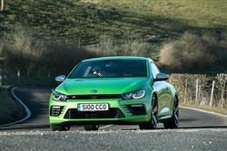 New Volkswagen Scirocco R (2009 - 2017) review