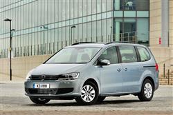 Car review: Volkswagen Sharan (2010 - 2015)