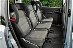 New Volkswagen Sharan (2010 - 2015) review